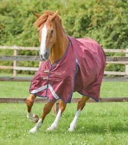Premier Equine Buster Zero Origional Turnout Rug