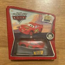 Mattel Disney Pixar World of Cars Story Tellers Smell Swell Lightning McQueen