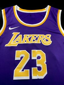 LeBron James Size 3XL NBA Jerseys for sale   eBay