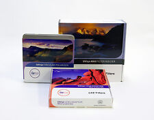 Lee FILTRI SW150 titolare MKII + CIR-Polarizzatore + Nikon 14-24mm RING. Nuovo di zecca.
