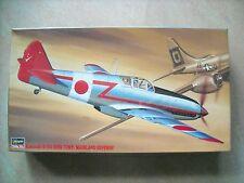 HASEGAWA-1/48-#JT106- KAWASAKI KI-61-I HIEN(TONY) MAINLAND DEFENSE