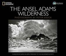 Ansel Adams Wilderness, Hardcover by Essick, Peter; Williams, Jamie #18160