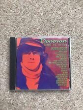 Brix Smith- Hurdy Gurdy Man / Donovan - Islands of Circles - CD