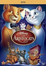 The Aristocats Special Edition (DVD, 2012) NEW