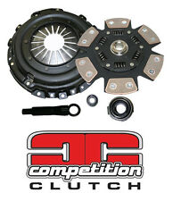 Competition Stage 4 Strip Performance Clutch Kit for 89-98 240SX SR20DET S13 S14