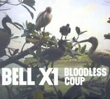 Bell X1 - Bloodless Coup CD NEU OVP