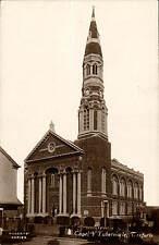 Treforis near Ammanford. Capel-Y-Tabernacle in Roberts' Series.