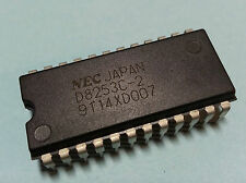 D8253C-2 PIO (programme Interupt Timer Chip) 24Pin