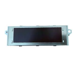 Support USB AUX Display Screen 12 Pin Fit for Peugeot 307 407 Citroen C4 C5 LQ