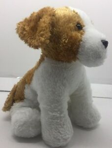 Melissa and Doug Princess Soft Toys Plush Puppy Dog Lovey