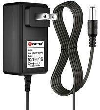 Pkpower AC Adapter Charger for Sangean PR-D18BK PR-D18BU PR-D18GR PR-D18RD Power