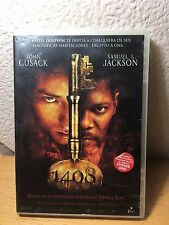Película dvd 1408