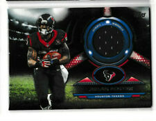 Arian Foster 2014 Topps Jersey Relic #TR-AF Dolphins Texans Volunteers All-Pro