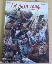 Durand Bordes Le nain rouge La nuit des rédempteurs soleil 1990 EO