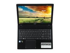 "Acer Aspire E 15 E5-575G-57A4 15.6"" Laptop,  i5-7200U, 8 GB, 1TB HD+ 256GB SSD"