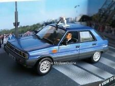 JAMES BOND RENAULT 11 TAXI A VIEW TO A KILL CAR MOORE PACKAGED ISSUE K8967Q ~#~