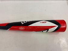 Louisville Slugger Omaha 517 28/18 2 3/4 Big Barrel USSSA Baseball Bat SLO517X