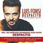 Despacito & Mis Grandes Exitos von Fonsi,Luis | CD | Zustand gut <br/> *** So macht sparen Spaß! Bis zu -70% ggü. Neupreis ***