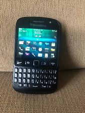 BlackBerry 9720 Black (Unlocked) Smartphone
