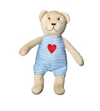 NEU IKEA FABLER BJÖRN Bär Teddy 23 cm Stofftier Kuscheltier Plüschtier