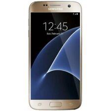 Unlocked Samsung Galaxy S7 G930V 4G GSM SmartPhone Verizon AT&T T-mobile Gold