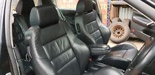 2003 VW Golf MK4 2.8 V6 4MOTION Complete Recaro Black Leather Interior
