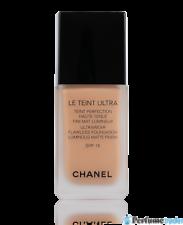 Chanel Le Teint Ultra Foundation SPF 15 Nr.60 Beige 30 ml