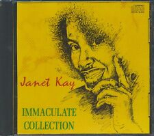 CD Janet Kay - Immaculate Collection