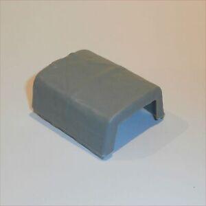 Corgi Toys  470 Forward Control Jeep Grey Plastic Canopy