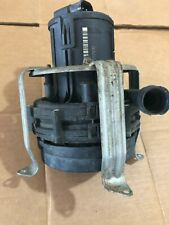 Bmw Oem Secondary Air Pump & Bracket P/N 11-72-1-433-959 11721433959 J097