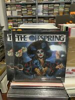 The Offspring LP Let The Bad Times Roll 2021 Black Vinyl