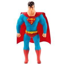 "Justice League Mini 7"" Stretch Armstrong Figures Flash Batman Superman"