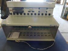 """Adtran 1242007L2 19"""" Universal HR12 Shelf CLEI T1MFF5H6RA"""