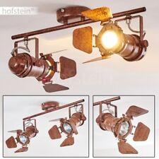Plafonnier Retro Lustre Éclairage de cuisine Lampe à suspension Luminaire Métal