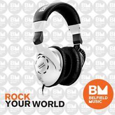 Behringer HPS3000 High-Performance Studio Headphones HPS-3000 - Brand New - BM