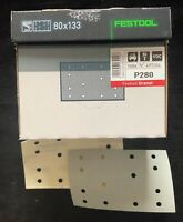 Festool Schleifblätter STF V93//6 P120 RU2//10 499173
