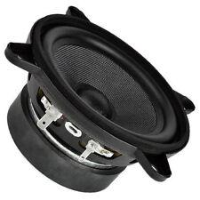 """Faital PRO 4FE35 4"""" Midrange full-range Woofer Speaker 4 ohm 60W 91dB .75"""" coil"""