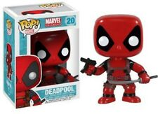 Deadpool Funko Pop! Marvel Toy