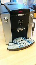 BLITZ Wartung für JURA Impressa F50, F70, F90 Kaffevollautomaten