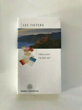 Lee Twilight Resin Filter Set 100x150mm