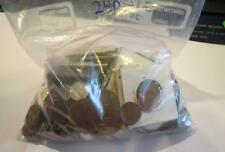 New listing Big Bag Of Foreign Coins Lot 240