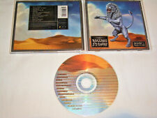 CD - Rolling Stones Bridges to Babylon - UK # S5