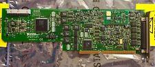 NI National Instruments AT-MIO-64E-3 (NI 6061E) Multifunction I/O DAQ Card, 64ch