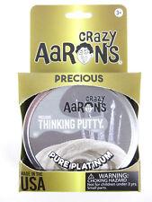 Pure Platinum Precious Metals Crazy Aaron's Thinking Putty tin 1.6 oz