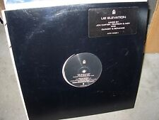 "U2 elevation ( rock ) - 12"" - PROMO -"
