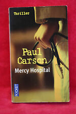 Mercy Hospital -  Paul Carson
