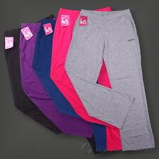 TOP Damen LA GEAR Sporthose Jogginghose Traininghose Hose Fitness Yoga 3XL 4XL