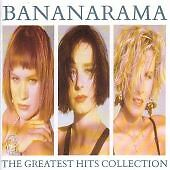 Greatest Hits, Bananarama, Audio CD, Good, FREE & FAST Delivery