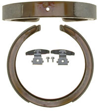 Parking Brake Shoes 99-13 Chevrolet Silverado 1500 02-14 Cadillac Escalade