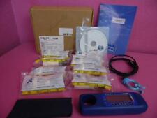 Mir Spirobank G Usb Spirometer Amp 8 Flowmir Turbines Pulmonary Function Analyzer